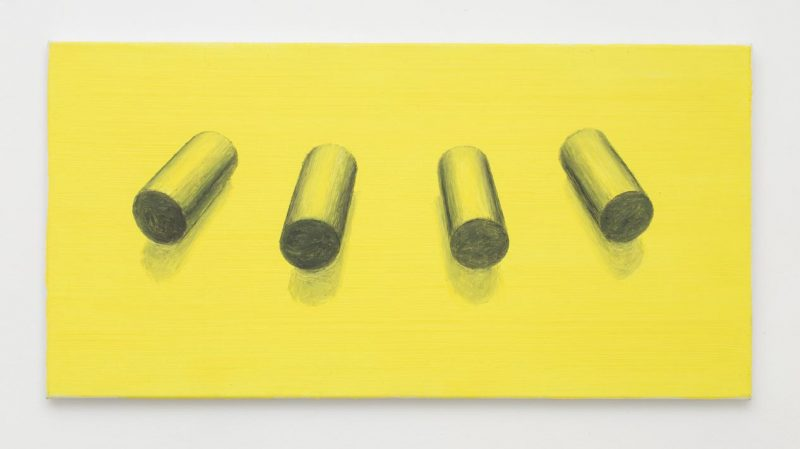 four_cylinders_yellow_2016_oil_canvas_40x80