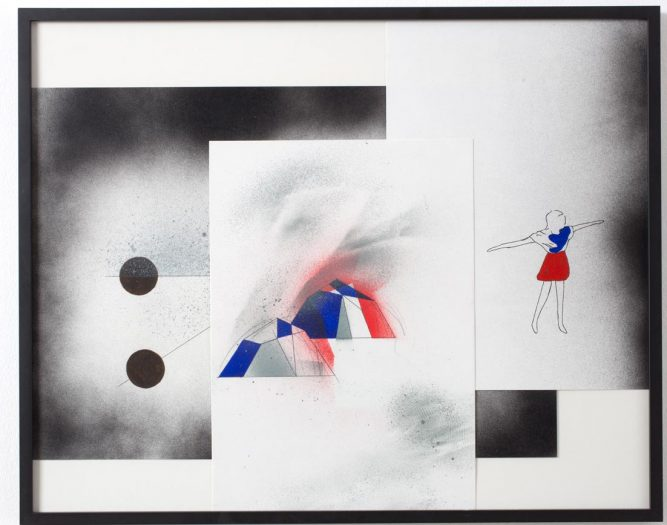 vecsei_julia_reality_exercises_2015-16_montage_pencil_pen_carbon_copy_acrylic_acrylic_spray_guache_paper_40x50cm