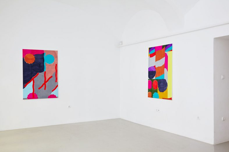 4_installation_view_with_works_of_gergo_szinyova_kisterem_2018